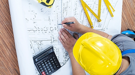 1464767852-4039-Quantity-Surveyor-at-work
