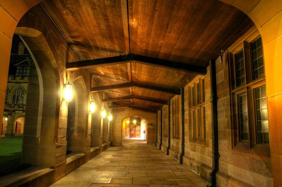 university-of-sydney