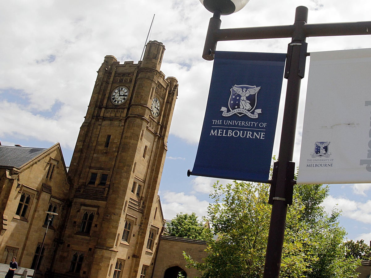 University of Melbourne cuts 450 jobs due to projected losses of $1bn over  three years | Australia news | The Guardian