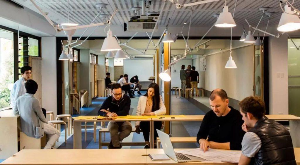 昆士兰大学建筑学硕士作品集要求出炉