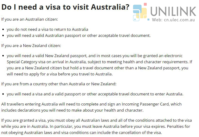 澳大利亚移民局(DIBP)万圣节温馨提示!