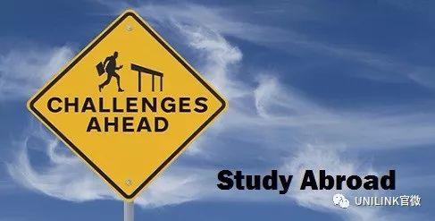 当留学时的你面临5大挑战时,该如何克服?