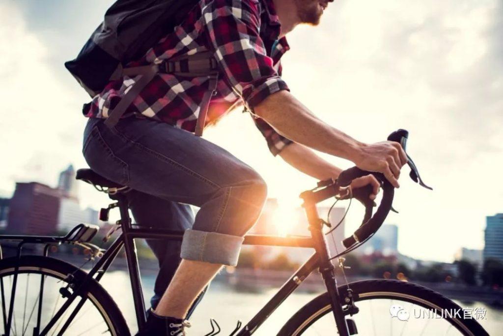 共享单车在悉尼原来这么受欢迎……