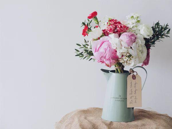 这个母亲节,UNILINK帮你给妈妈送花!