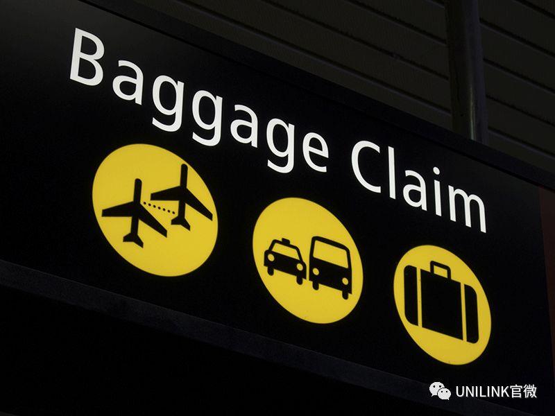 澳大利亚留学出行准备,机场篇