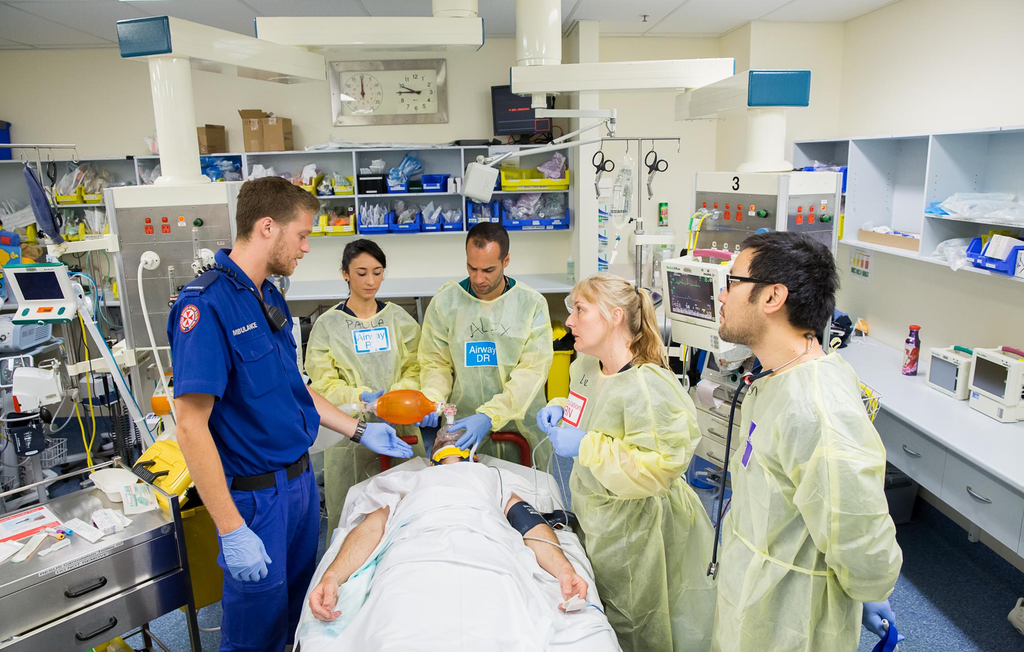 澳洲护理(Nursing)专业硕士及本科申请+移民攻略2021