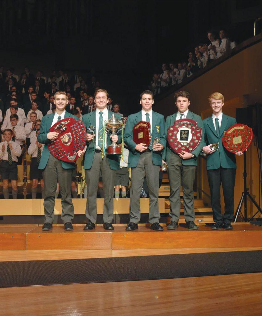 澳洲布里斯班维拉诺瓦私立男子学校 (Villanova College)