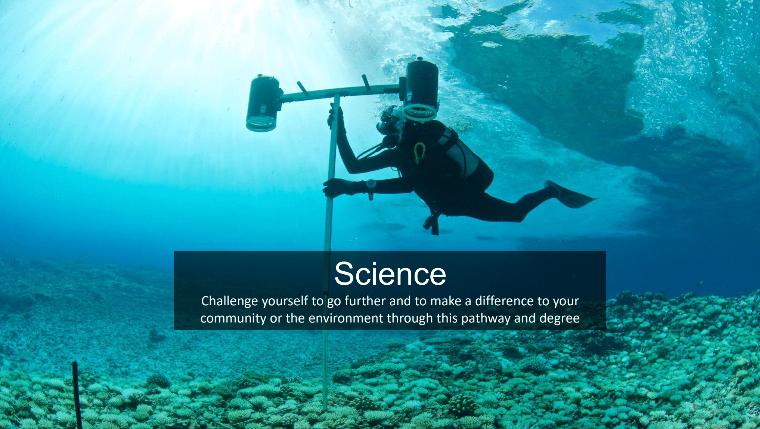 詹姆斯库克大学(JCU) - 华为在大堡礁上的研发中心了解一下