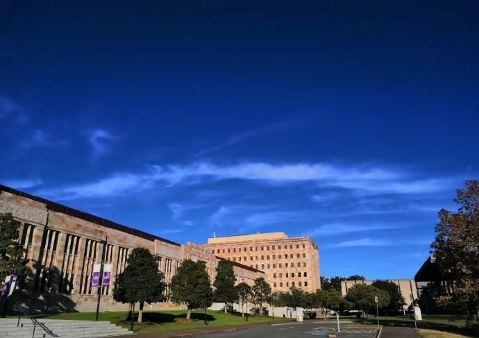 在昆士兰大学 (The University of Queensland) 就读是怎样的一番体验?
