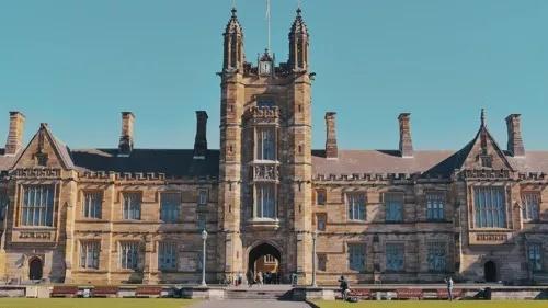悉尼多所大学将率先恢复线下教学!为学生提供兼职机会,发放免费口罩!