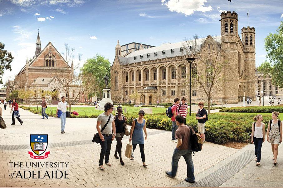 澳洲本科申请原来这么容易!世界100强大学供你选择!预科、国际大一等多种渠道详解!
