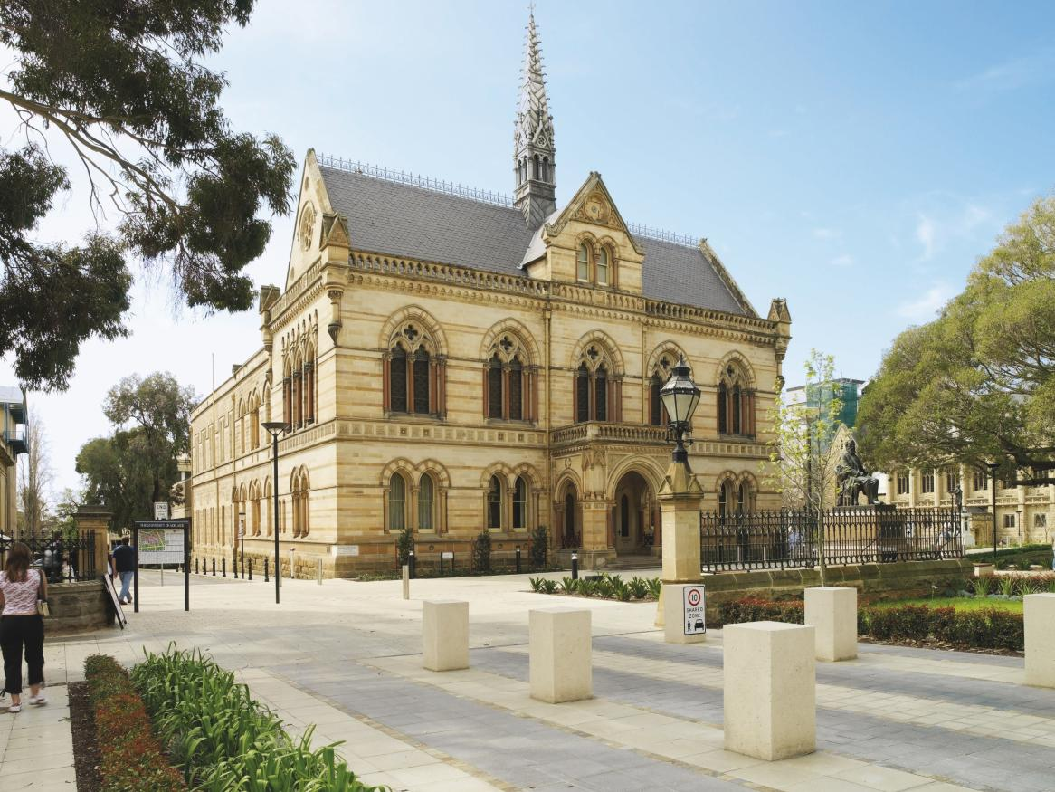 Latest news | Adelaide Business School | University of Adelaide