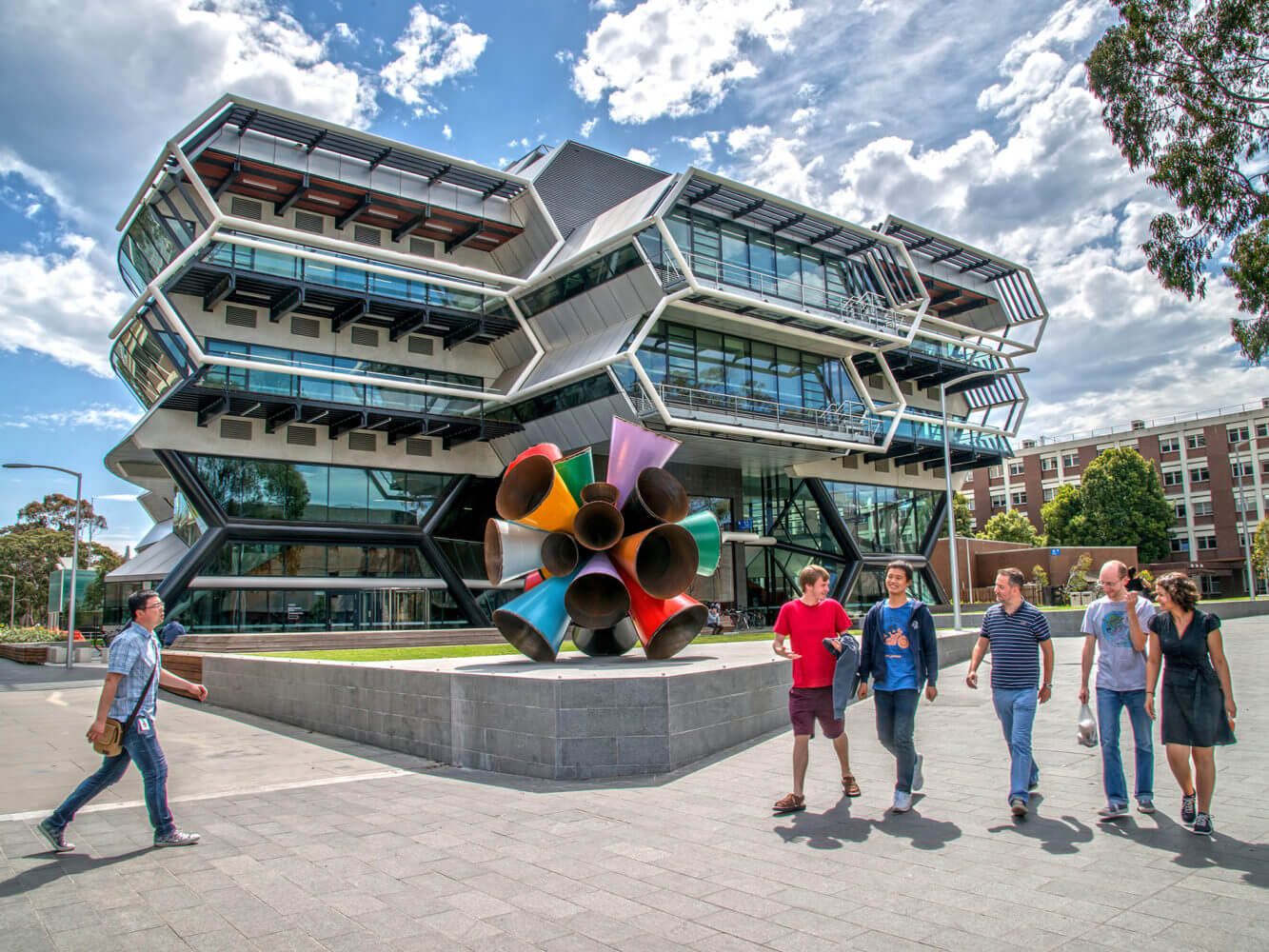 Monash University – Universities Australia