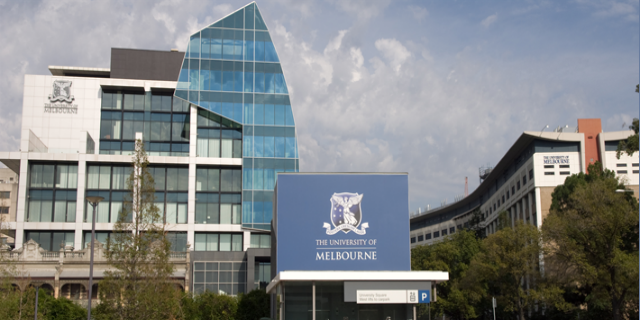 Melbourne School of Health Sciences | University of Melbourne