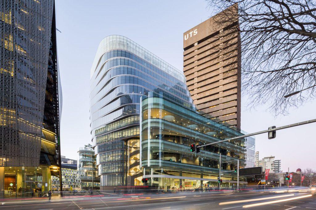University of Technology Sydney (UTS Central) | CMS Electracom