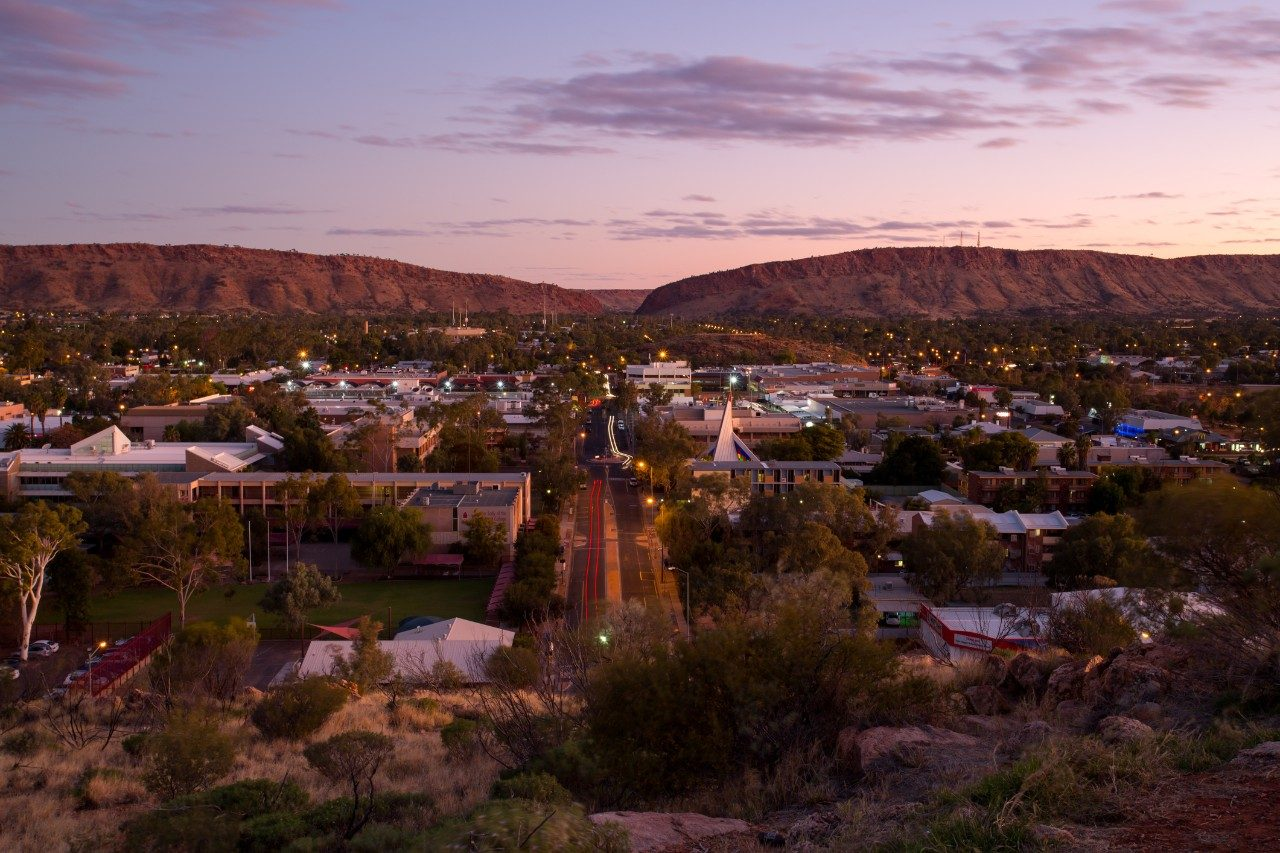 One Perfect Weekend in Alice Springs   Travel Insider