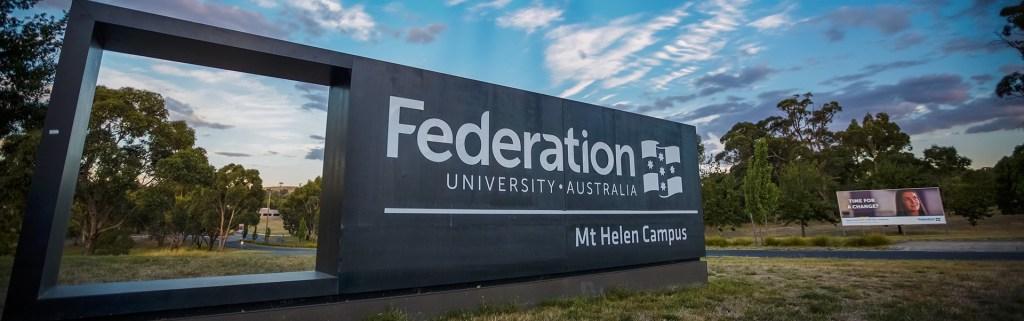 Federation University of Australia - OYA School