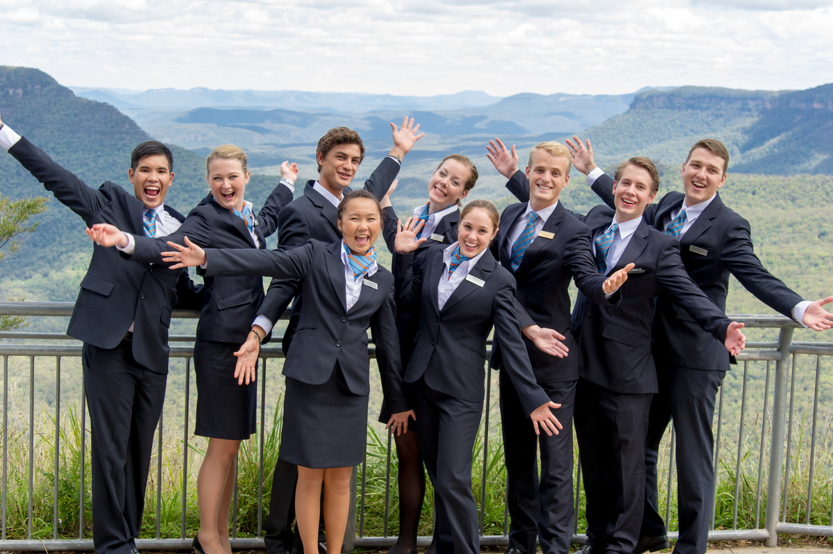Blue Mountains International Hotel Management School Archives - Blue  Mountains Hotel School