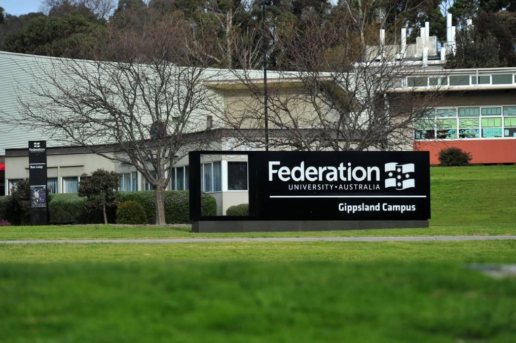Funds freeze hits FedUni   Latrobe Valley Express   Morwell, VIC