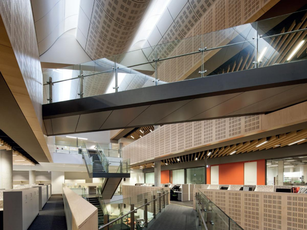 Bachelor of Architectural Studies - Built Environment UNSW Sydney