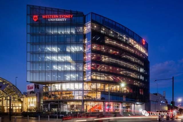 西悉尼大学(WSU)2021国际学院奖学金!最高减免50%学费!教育(Teaching)、地产(Property)专业详解