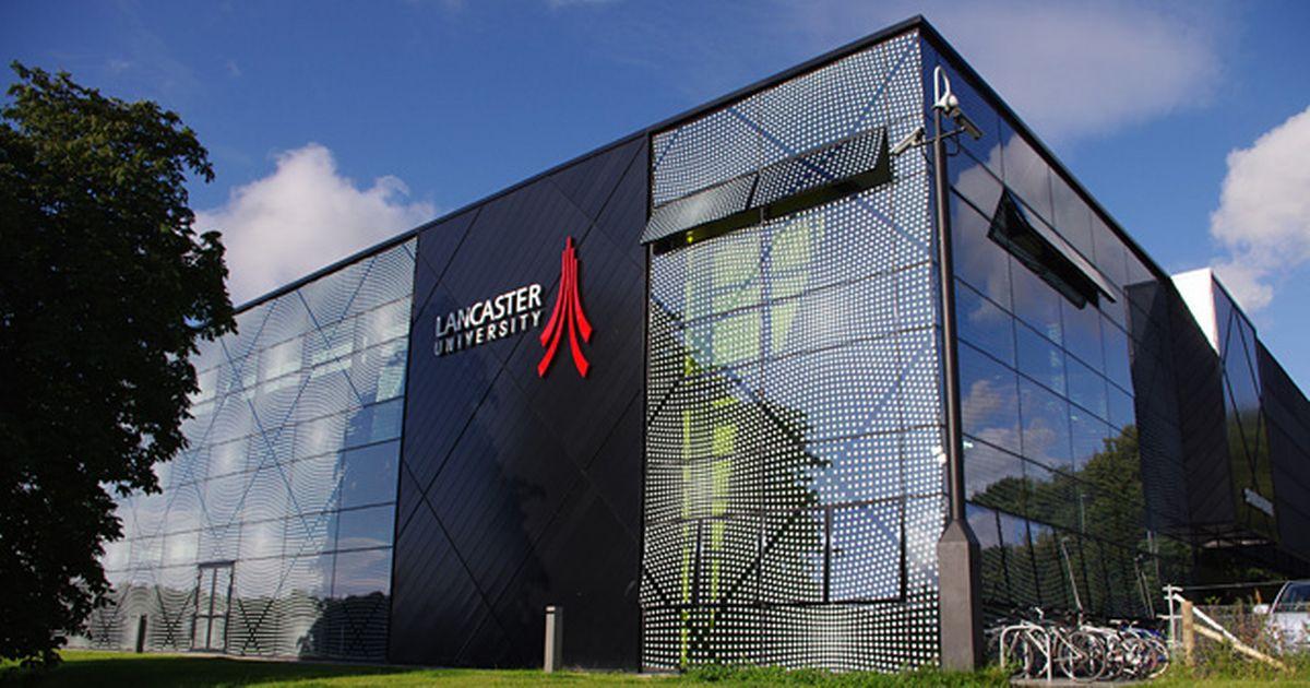 兰卡斯特大学(Lancaster University)– 排名、专业、申请(本科、硕士和预科)等最新信息