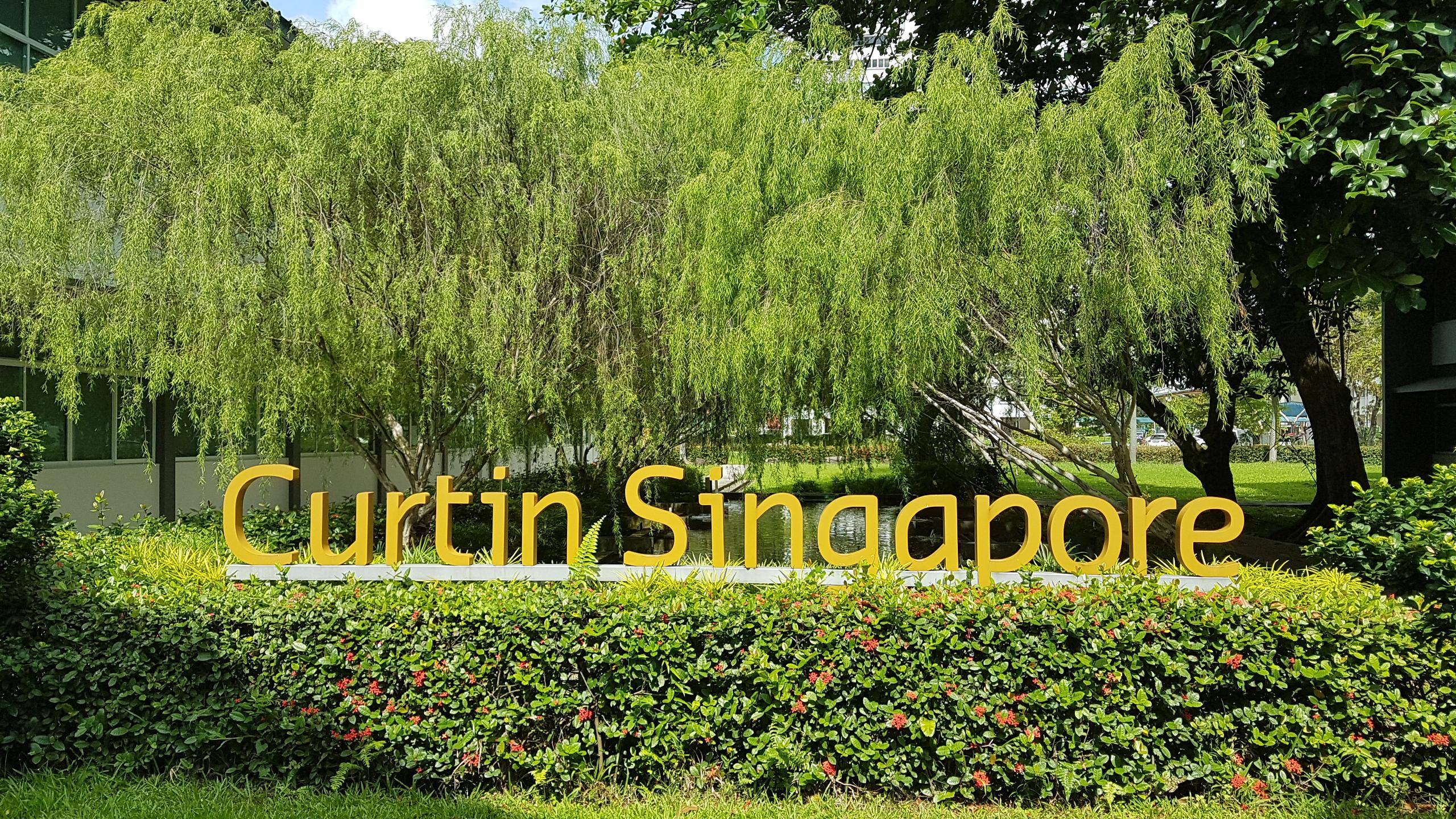 Curtin Singapore | AECC Global Malaysia