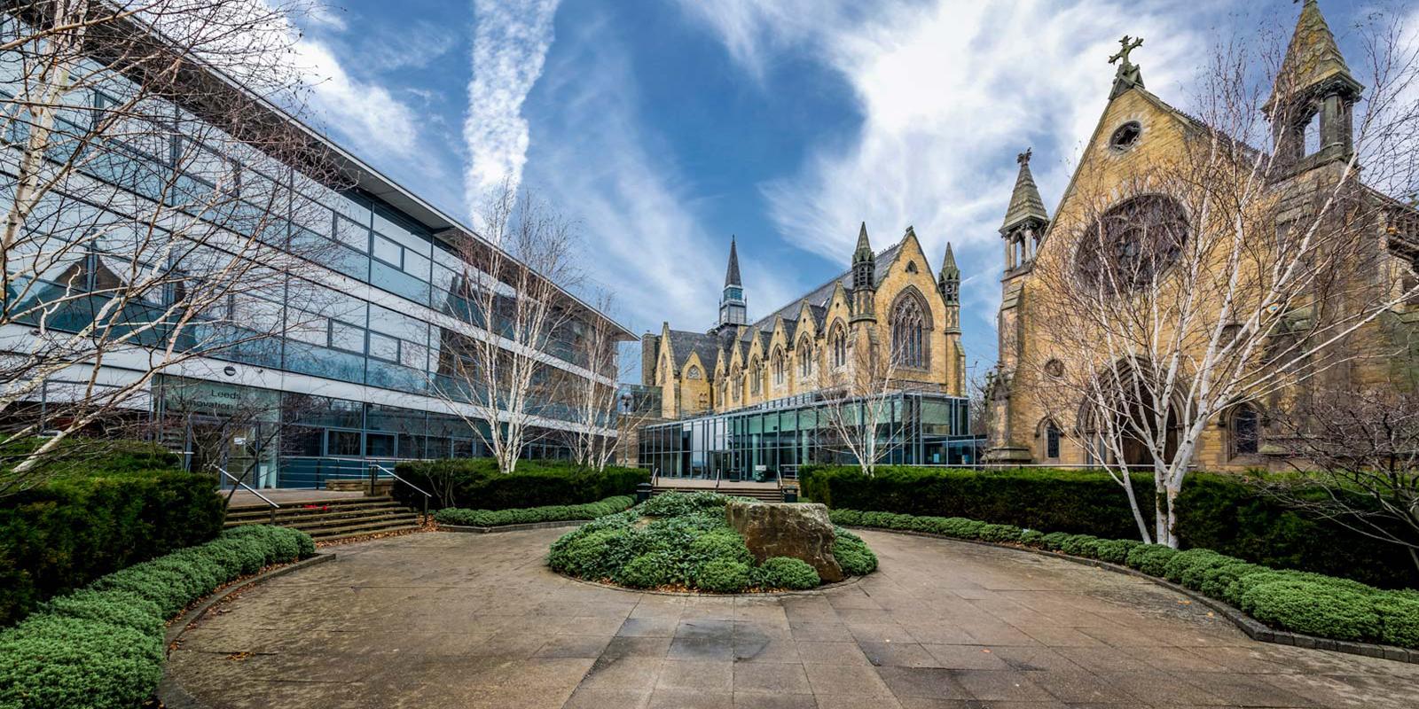 英国利兹大学(University of Leeds) – 排名、专业、申请(本科、硕士和预科)等最新信息