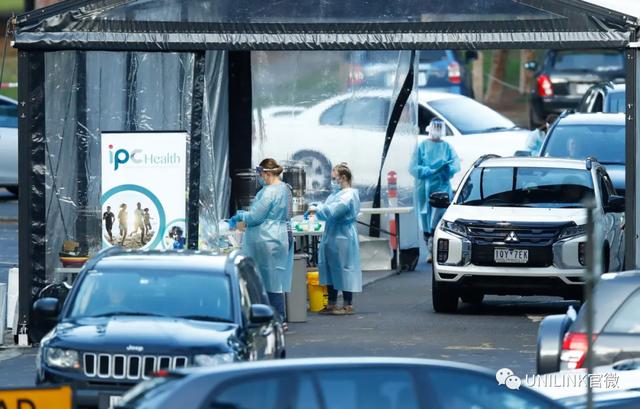 墨尔本疫情被遏制!悉尼又惊现新集群感染!UNSW教授警告:真正危险下周到来!墨大和莫纳什联合研发新疫苗!