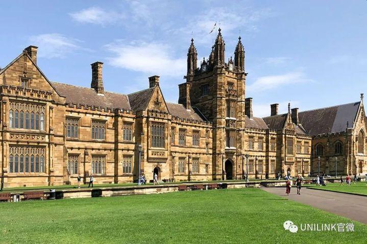 悉尼大学预科课程(泰勒学院) 2021申请条件、学费及奖学金信息