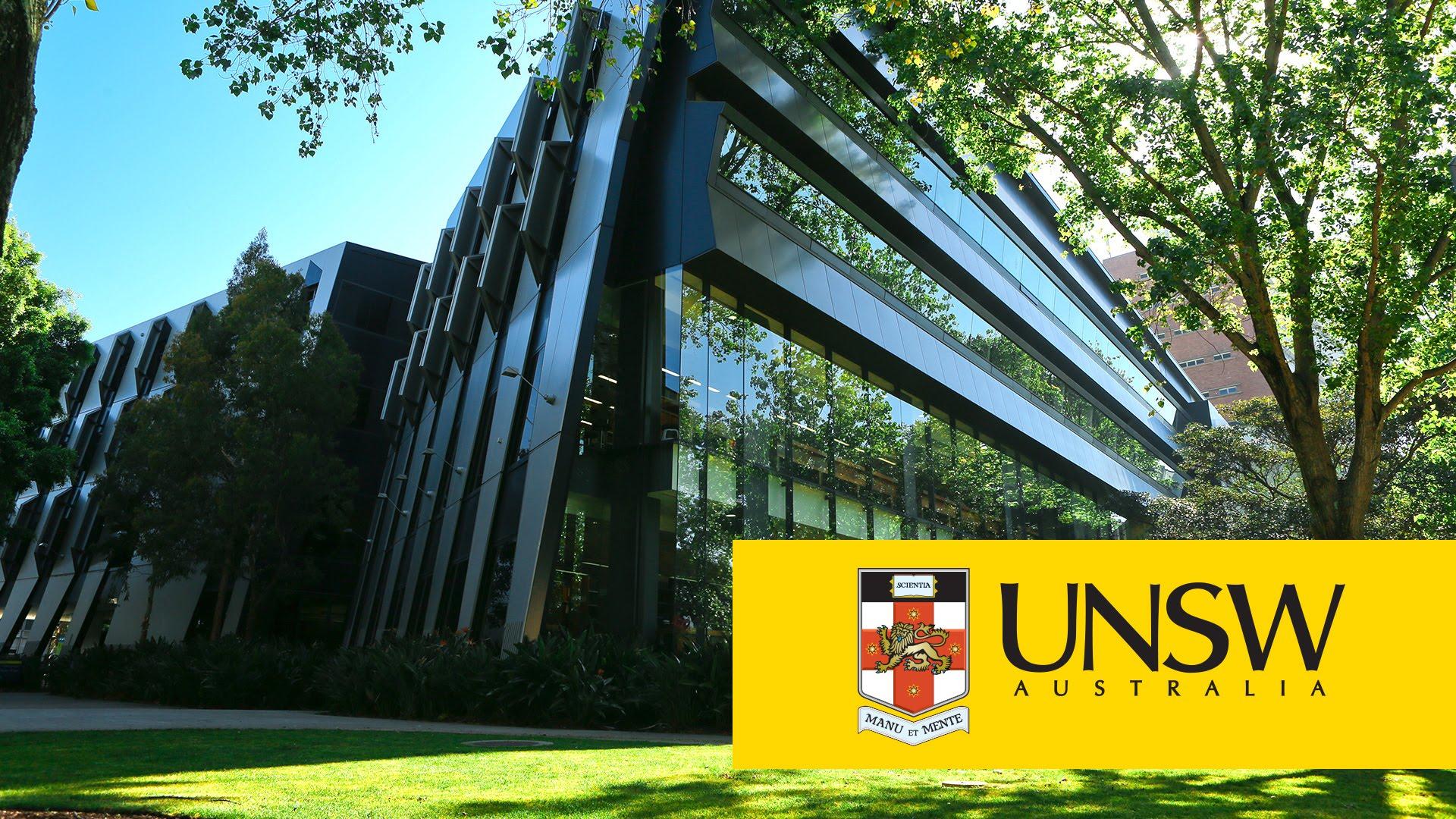 新南威尔士大学 UNSW - Master of Taxation (税务硕士 MPAcc) 详解