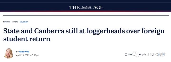 澳洲国境曝重大调整!莫里森亲自透露!联邦及州政府推进留学生返澳,最早今年第二学期回来...