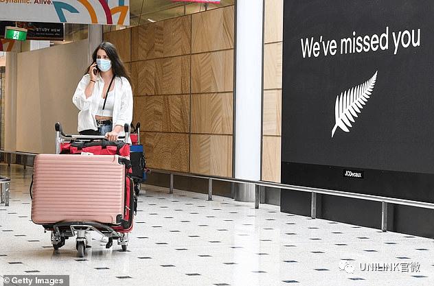 UTS专家称:国境会比我们预期更早开放!75%澳人呼吁出国旅行,大学再也受不住打击...