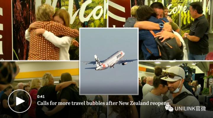 魔幻开局!和新西兰互航1天,机场员工确诊!而且还接种过疫苗,简直猝不及防。