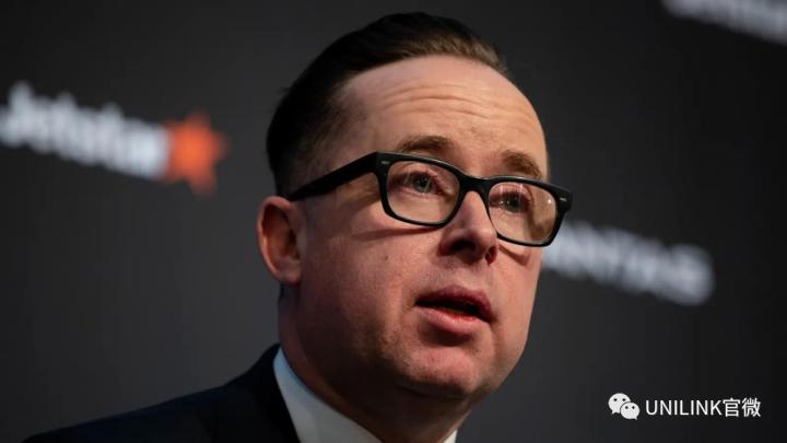 澳航CEO:只要疫苗推广够快,今年底就该开放国际边界。