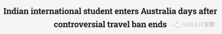 真扛不住了!墨大发000刀奖学金留人,又有两所澳大学抛售资产!印度留学生豁免入境,墨尔本疫情再复燃...