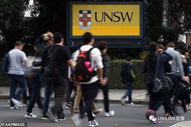 新州最新计划,8月让留学生返澳,隔离费用由学校支付!