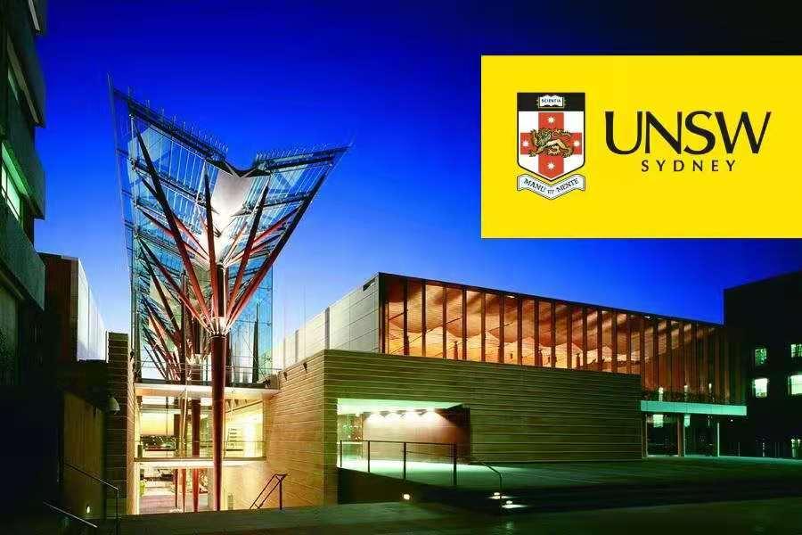 新南威尔士大学 UNSW - Master of Engineering Science (Civil Engineering)  工程科学硕士(土木工程)详解