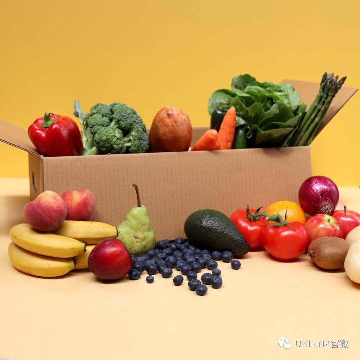final墨大官方福利!免费食品、果蔬盒子大放送。澳洲大学福利真不少!