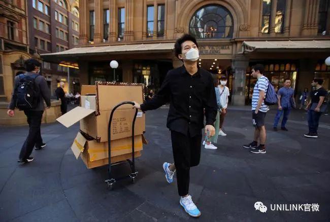 """突发!悉尼暴增23例,政府宣布""""封城""""!严禁一切不必要出行和活动"""