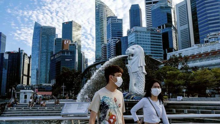 澳教育部长确认!数月内实施返澳试点,印度学生被拒之门外!新加坡有望与澳互通,澳大学疫情下仍盈利.5亿...
