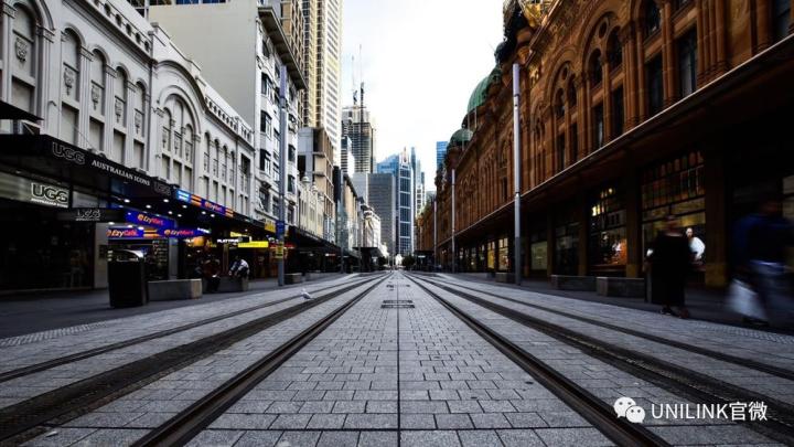新增29,疫情恶化扛不住!悉尼封城时间延长至2周,新州更多区域进入封锁。