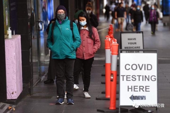 新州部长确诊,悉尼与墨尔本不同的是——拒绝封城!全澳新增15,悉墨布三城均有确诊。