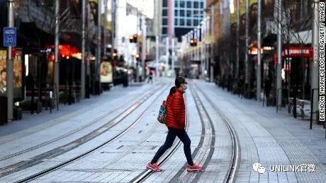 "022QS最佳留学城市排名出炉!悉尼墨尔本跻身前十!莫里森:年底完成全民接种,有望开放国境"""