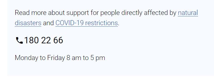 维州明天午夜解封,新州预计封到9月!疫情补贴申请开放,留学生可领取