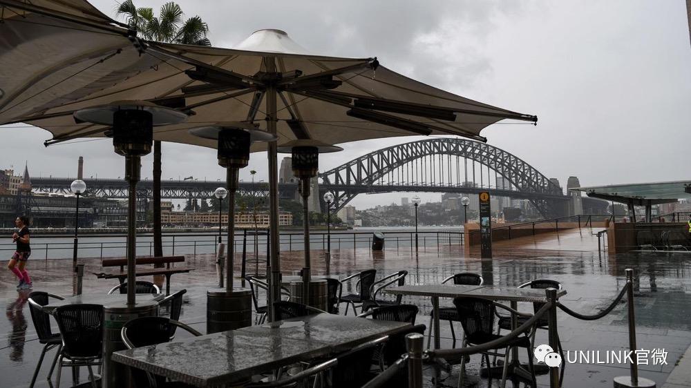 布里斯班申奥成功!但澳洲感染人数再次上涨,悉尼、墨尔本、南澳齐齐发警报!州长表示新增还会上升。