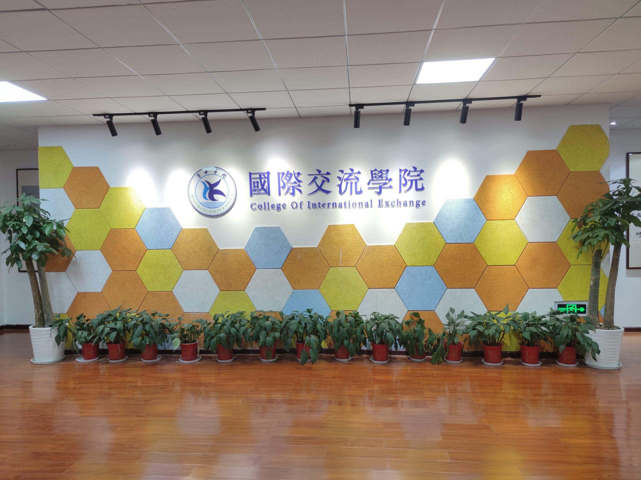 新南威尔士大学(UNSW)- 汉⼝学院(武汉)预科