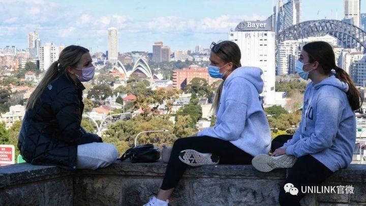 悉尼疫情恐崩盘变印度?澳专家发警告!莫里森扩大封城补贴,留学生也可领