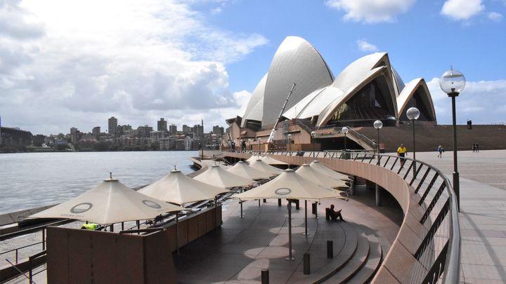 突发!悉尼官宣再封一周,延期到7月16号!本轮疫情大部分为年轻人感染,州长严正警告别浪!