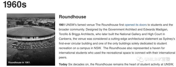 建党百年同庆!UNSW新南威尔士大学72岁生日快乐!